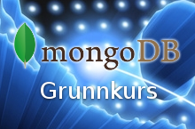 MongoDB Grunnkurs