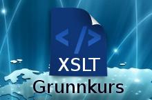 XSLT Grunnkurs