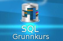 SQL Grunnkurs
