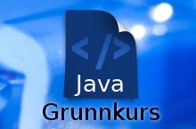 Introduksjon til programmering med Java