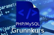 Webutvikling med PHP og MySQL