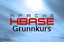 HBase Grunnkurs