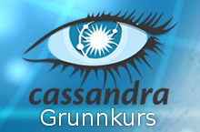 Cassandra Grunnkurs